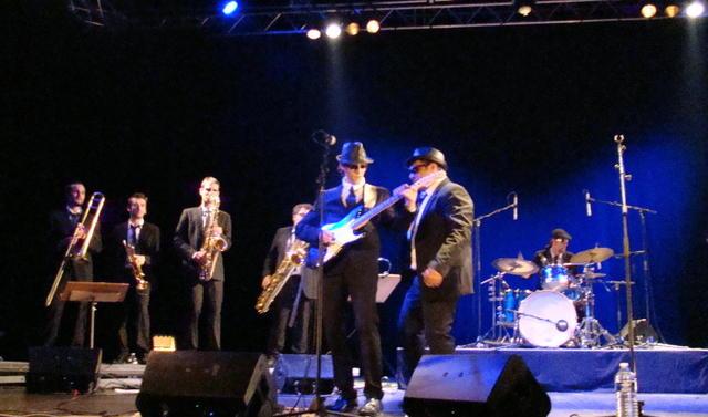 chambray lès tours - concert rock - 13/05 - 3