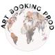 Art Booking Prod